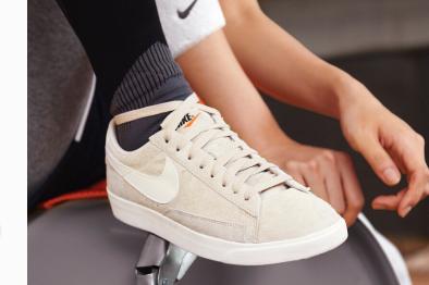 Nike Blazer球鞋好搭配吗?怎么搭配好看?-1