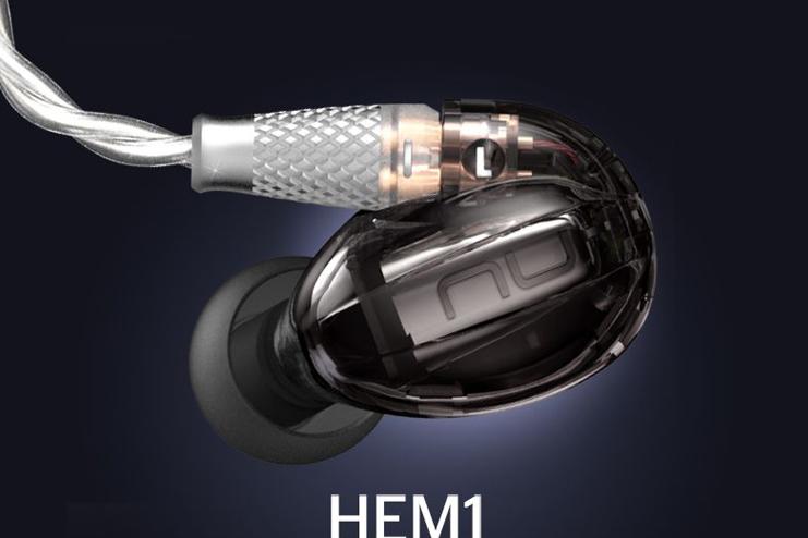 新智(NuForce)HEM1监听耳机监听能力如何?新智监听耳机多少钱?-1