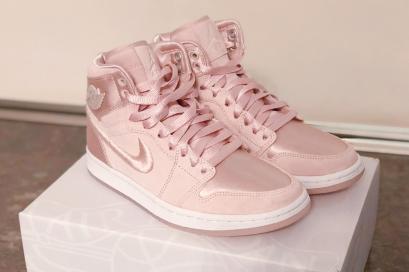 乔丹的篮球鞋哪款好?哪款适合女生?-1