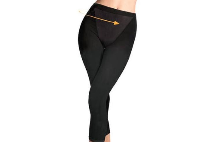 穿塑形裤可以紧致大腿吗?推荐一款?-1