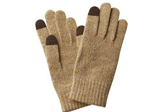 muji手套怎么样?是触屏手套吗?-1