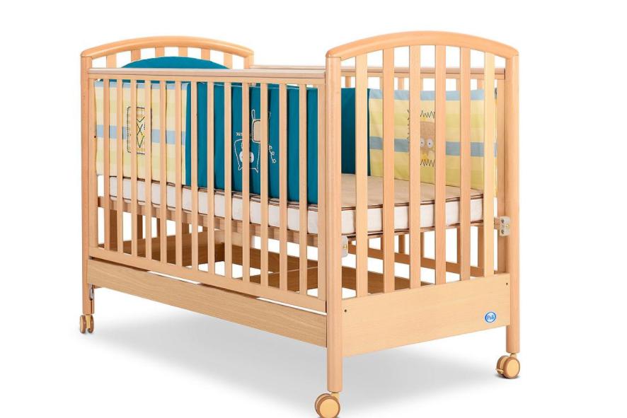 babysing婴儿床谁用过?能简单介绍一下吗?-1