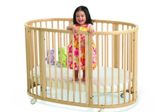 婴儿床有没有必要买?买哪个比较好?-1