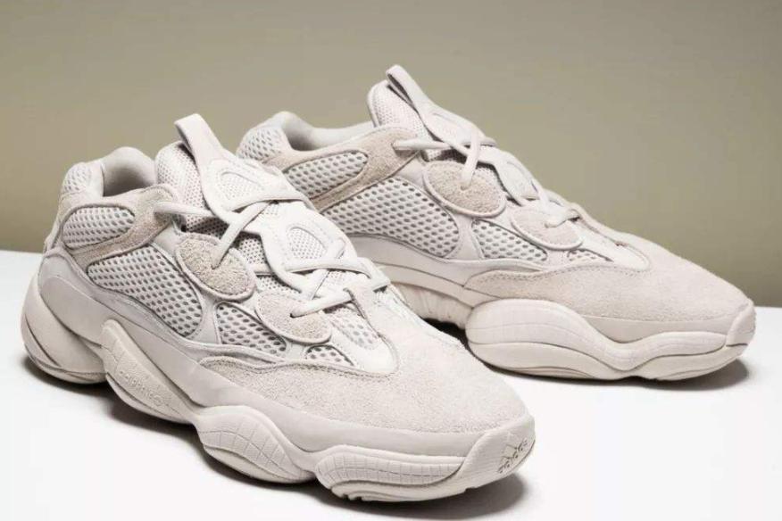 yeezy500的潮流男鞋多少钱?是什么材质?-1