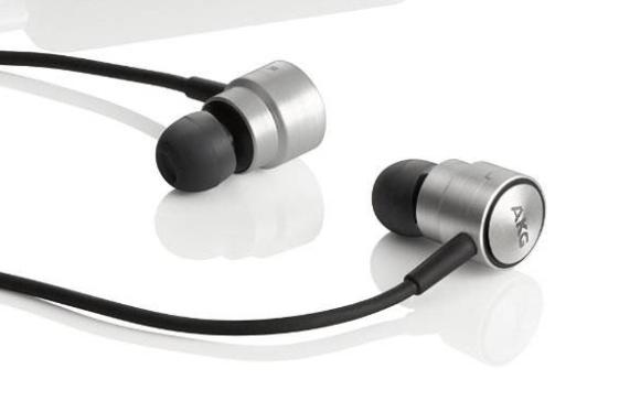akg入耳式耳机多少钱?简单介绍一下?-1