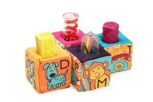 B.Toys婴儿玩具好吗?有哪些婴儿玩具值得推荐?-1