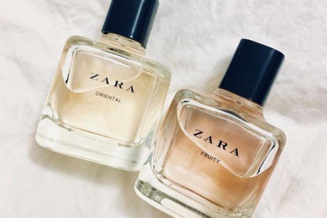 zara的香水多少钱一瓶?值得买吗?-1