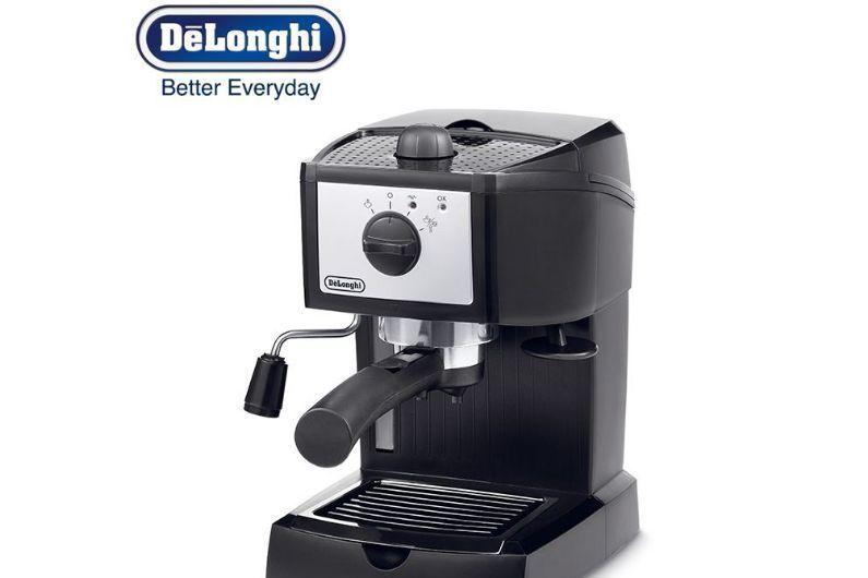 德龙家用咖啡机310使用教程?德龙家用咖啡机清洗方便吗?-1