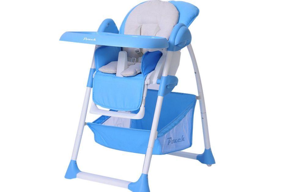 pouch宝宝餐椅怎么样?pouchk02餐椅的安装?-1