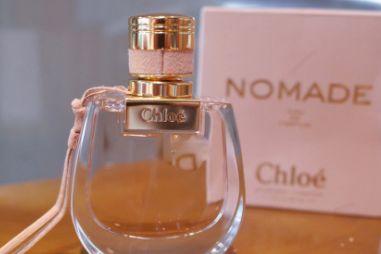 Chloe nomad香水有花香香调吗?谁能介绍一款?-1