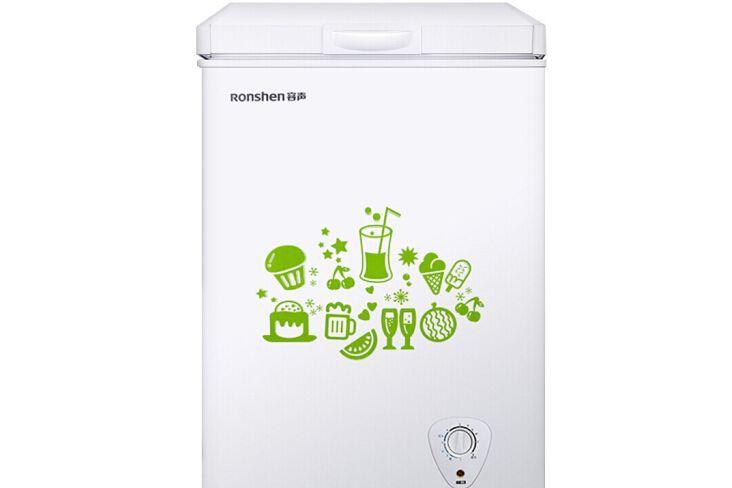 容声冰柜哪款好?容声冰柜型号推荐?-1
