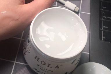 赫拉牛奶睡眠面膜补水效果好吗?吸收快吗?-1