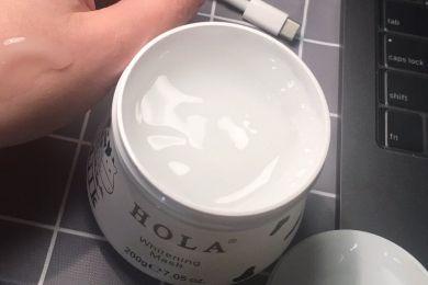 赫拉牛奶睡眠面膜使用感如何?补水效果强吗?-1
