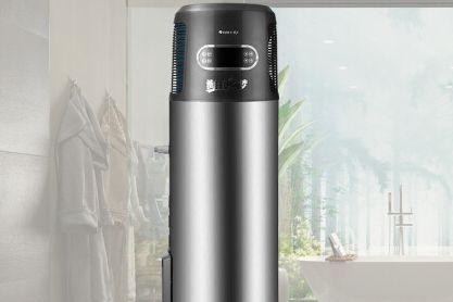 格力空气能热水器哪款好?格力空气能热水器怎么选?-3