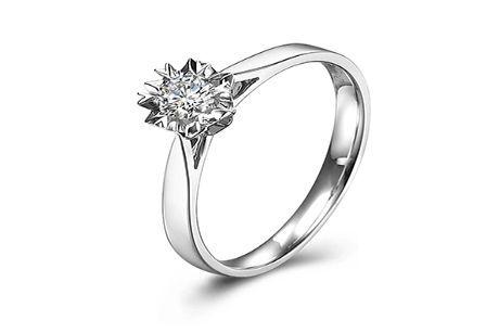 debeers钻石戒指价格?-1