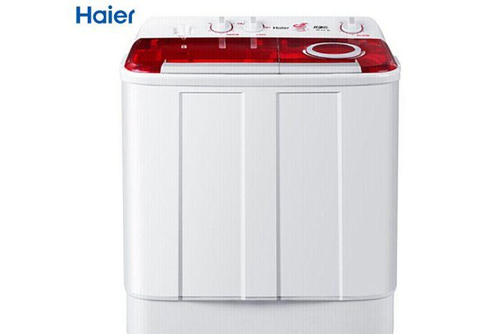 海尔双缸洗衣机哪款好?海尔双缸洗衣机型号推荐?-2