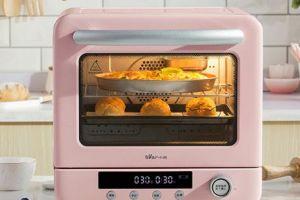 小熊电烤箱怎么选?小熊电烤箱型号推荐?-1
