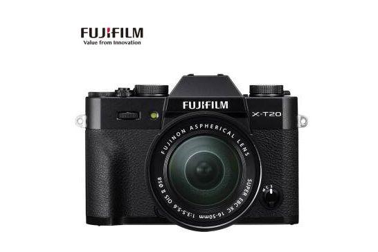 富士全画幅微单相机哪款好?富士全画幅相机哪款值得购买?-2