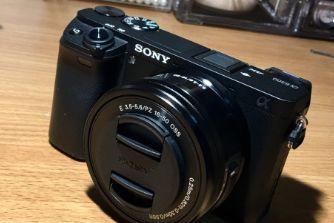 索尼相机好吗?索尼a6300配什么镜头?-1