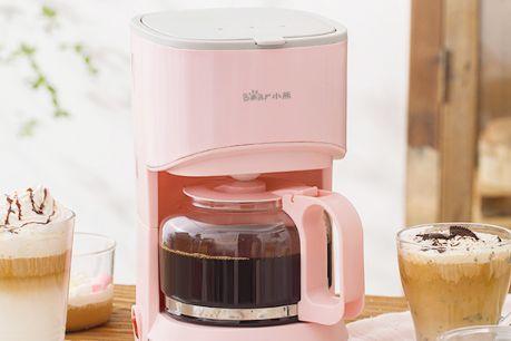 小熊咖啡机哪款好?小熊咖啡机怎么选?-2