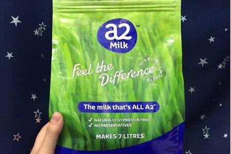 a2成人奶粉价格多少?味道和鲜牛奶一样吗?-1