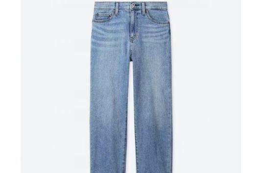 优衣库哪款牛仔裤最好?优衣库牛仔裤推荐?-1