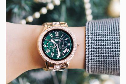 fossil智能手表怎么样?好用吗?-1