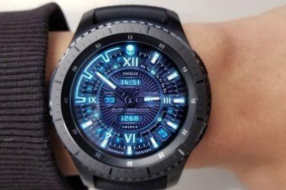三星智能手表S3评测?使用感受咋样?-1