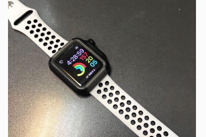 苹果智能手表功能介绍?apple watch3好用吗?-1