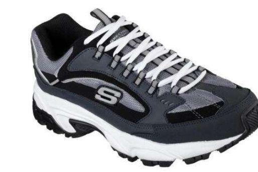 斯凯奇的鞋质量怎么样?多少钱一双?-1