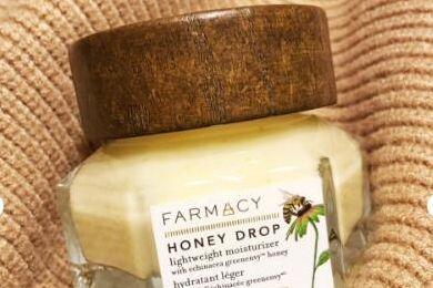 FARMACY的蜂蜜面霜怎么样?使用感如何?-1