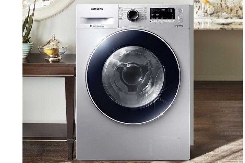 三星洗衣机质量怎么样?三星洗衣机哪款好用?-3