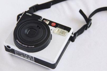 拍立得照相机使用? Leica拍立得相机怎么样?-1