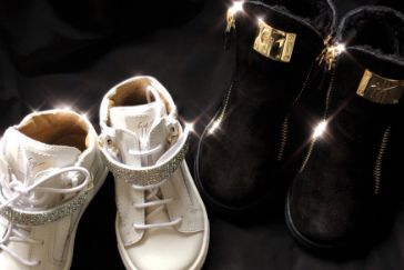 GZ的童鞋很潮吗?好看吗?-1