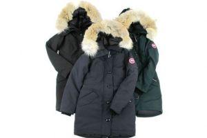 加拿大鹅有几个系列?加拿大鹅羽绒服哪款值得吗?-1