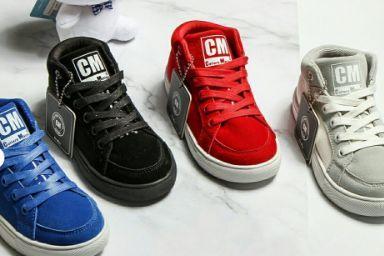 CM童鞋怎么样?哪个颜色好看?-1