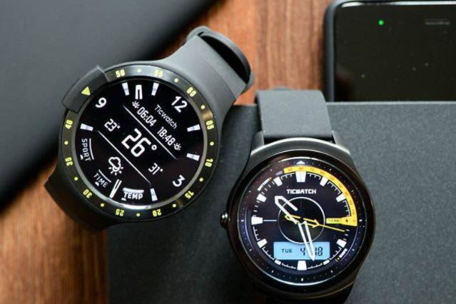 ticwatch手表怎么样?ticwatch智能手表介绍?-1