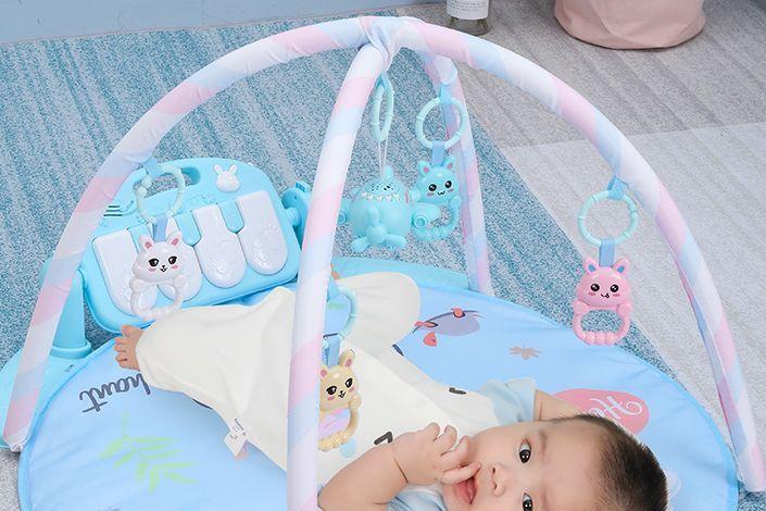 糖米家的婴儿玩具环保吗?是否值得购买?-1
