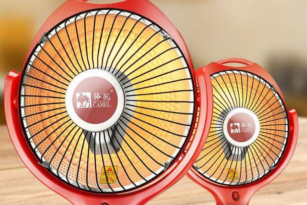 骆驼牌取暖器哪款好?骆驼牌取暖器哪款值得买?-2