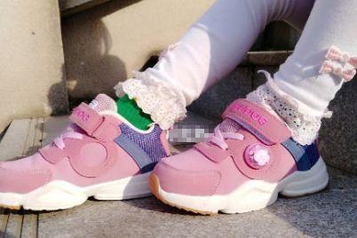 泉州巴布豆童鞋有棉鞋吗?暖和吗?-1