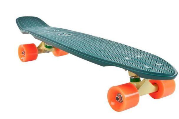 迪卡侬的滑板好吗?谁能推荐一款适合新手使用的?-1
