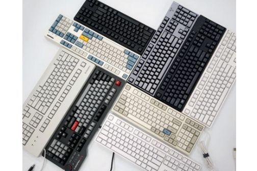 茶轴机械键盘哪款最好?茶轴机械键盘推荐?-1