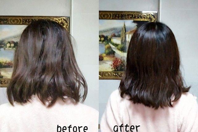 怎样让头发变得柔顺?烫染受损发质必看指南-1