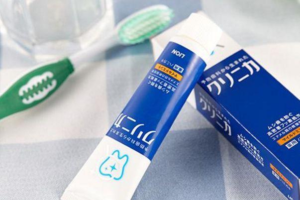 狮王酵素牙膏含氟吗?狮王酵素牙膏怎么用?-1