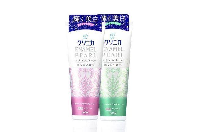 日本什么美白牙膏好用?日本美白牙膏是真的吗?-1