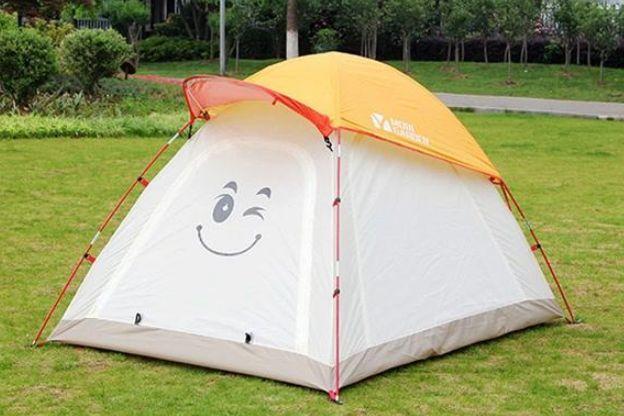 儿童帐篷推荐?好安装吗?-1
