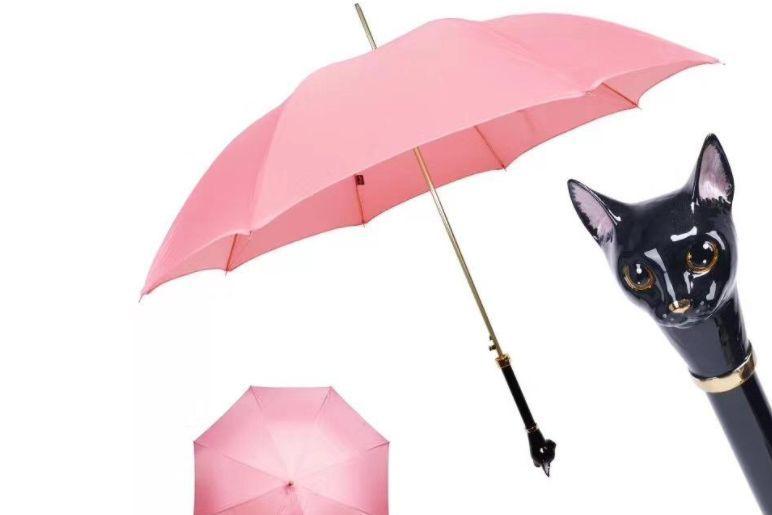 pasotti雨伞多少钱?pasotti雨伞质量好吗?-1
