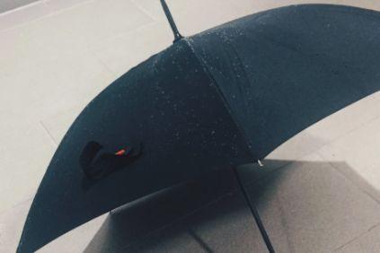 lulu guinnss雨伞好吗?谁能推荐一下?-1