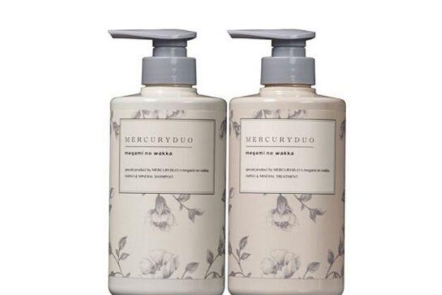 日本megami洗发水怎么样?是无硅油洗发水吗?-1