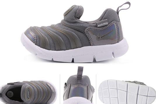 新入手的耐克毛毛虫童鞋 宝妈们一起了解一下-1